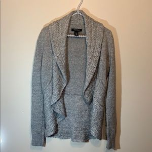 White House Black Market sweater Cardigan XS